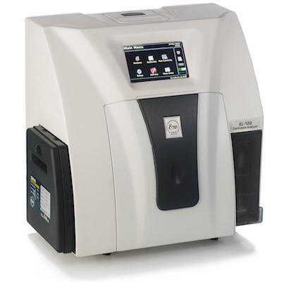 Electrolyte-Analyzer-Erma-EL-120