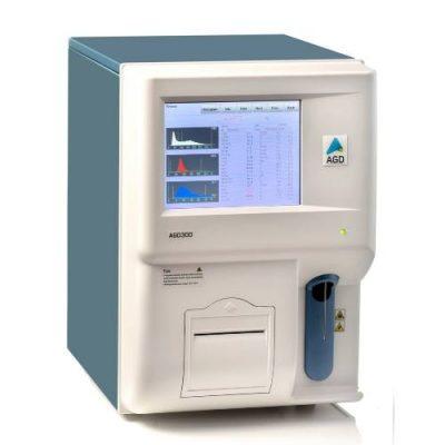 PCE 210 - AGD Biomedicals (P) Ltd